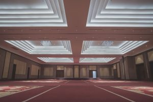 Gedung Grand Galaxy Convention Hall