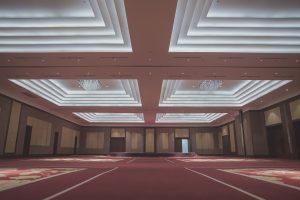 Gedung Grand Galaxy Convention Hall