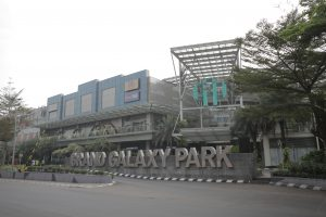 Grand Galaxy Convention Hall Place